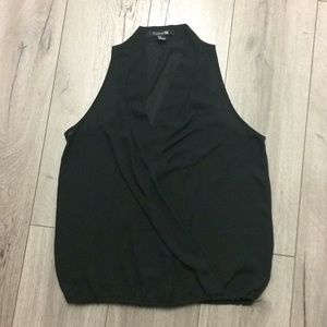 Forever 21 sleeveless top size M